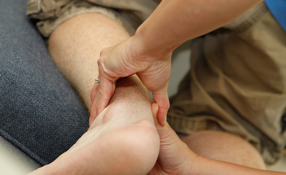 Active Release Technique releases nerves and improves soft tissue health.